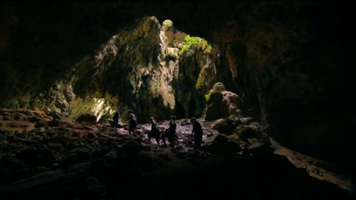 Callao Caves