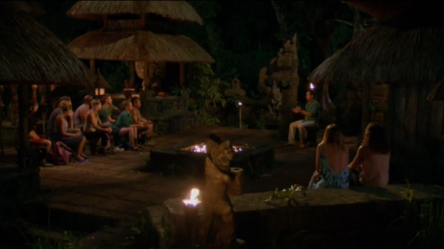 Tribal Council 9
