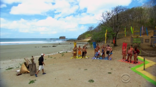 The three tribes prepare for their biggest challenge of all--taking Jeff seriously